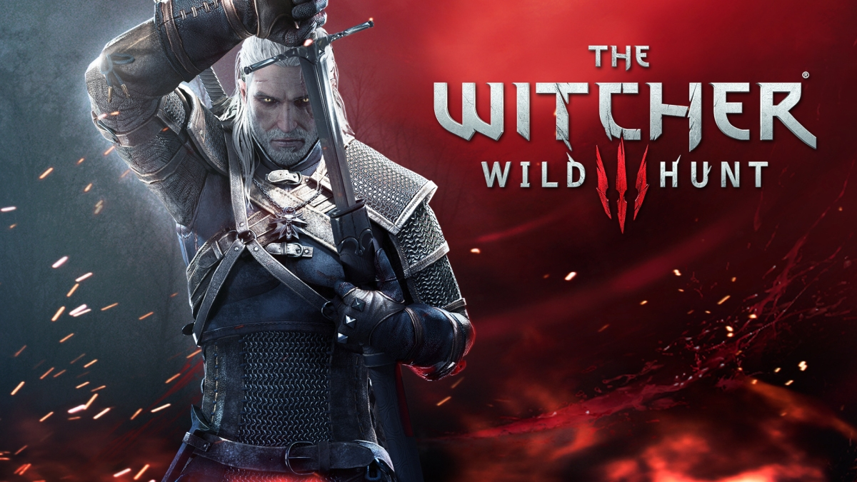 The Witcher 3: Wild Hunt - Heavy Attack builds